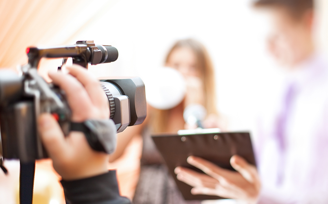 Using Video to Grow Your Business